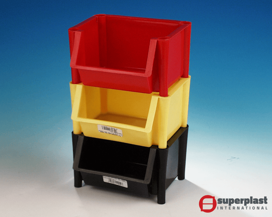 Container TIP 1 - Superplast