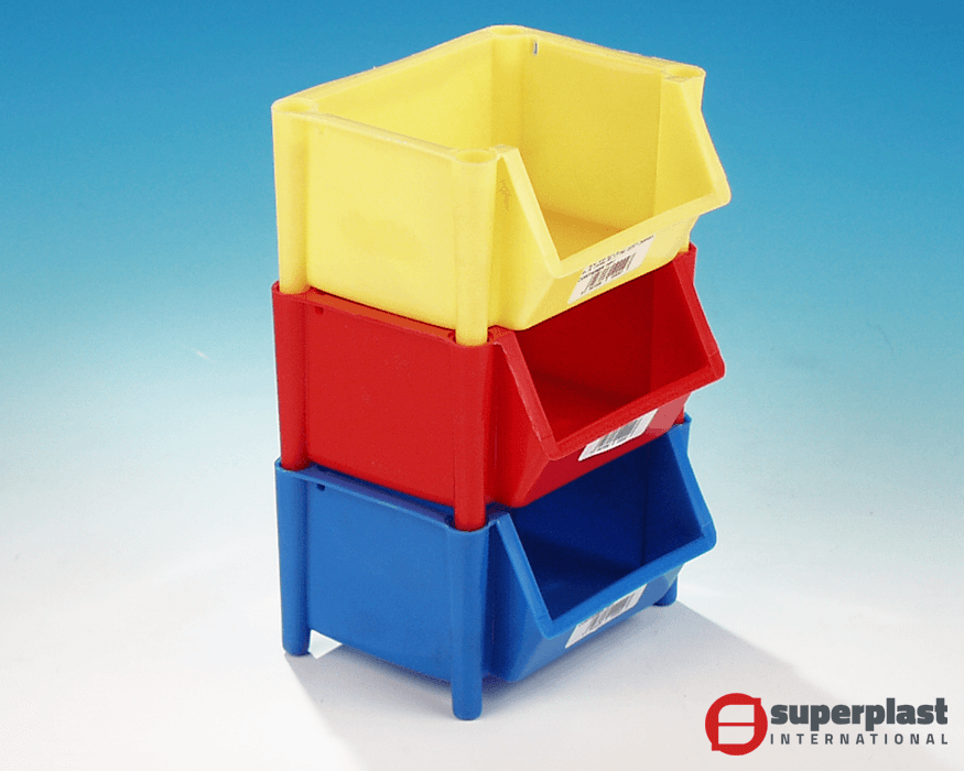 Container TIP 2 - Superplast