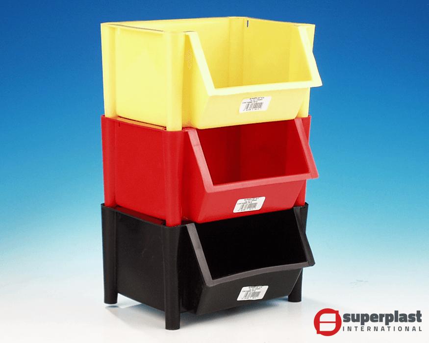 Container TIP 3 - Superplast