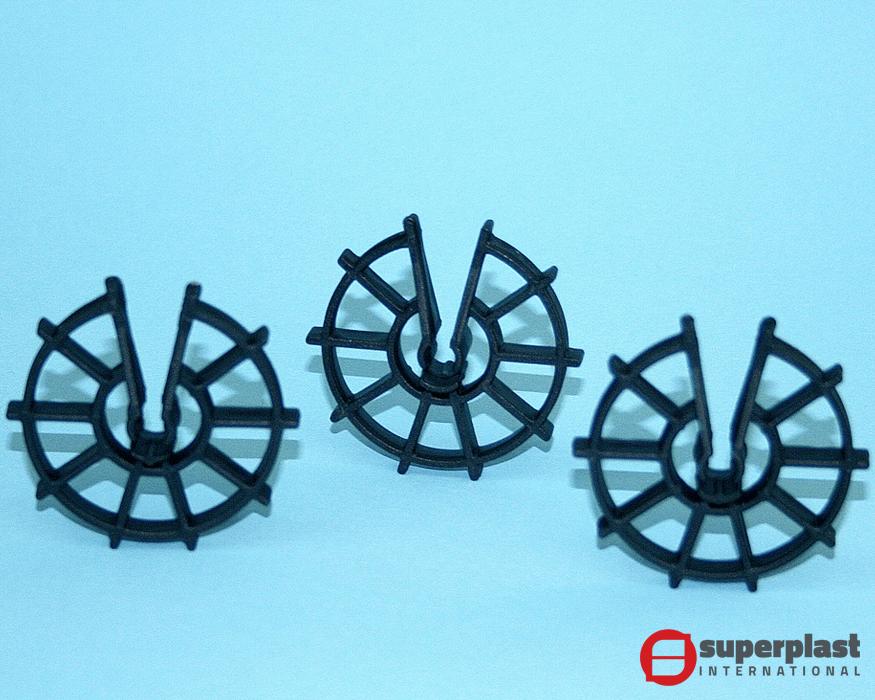 Distanțier armătură rotund - Superplast