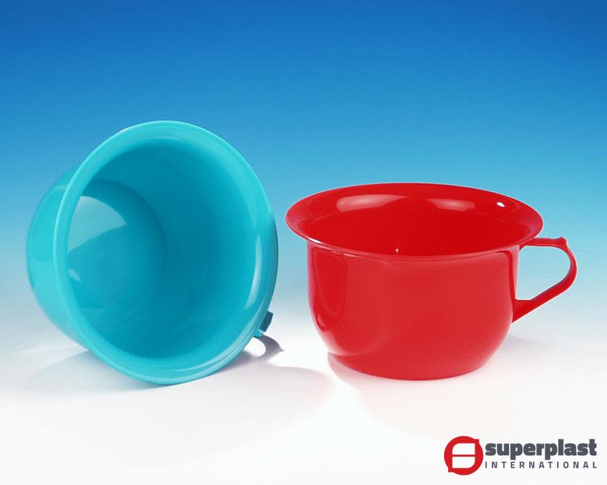 Oliță cu mâner - Superplast