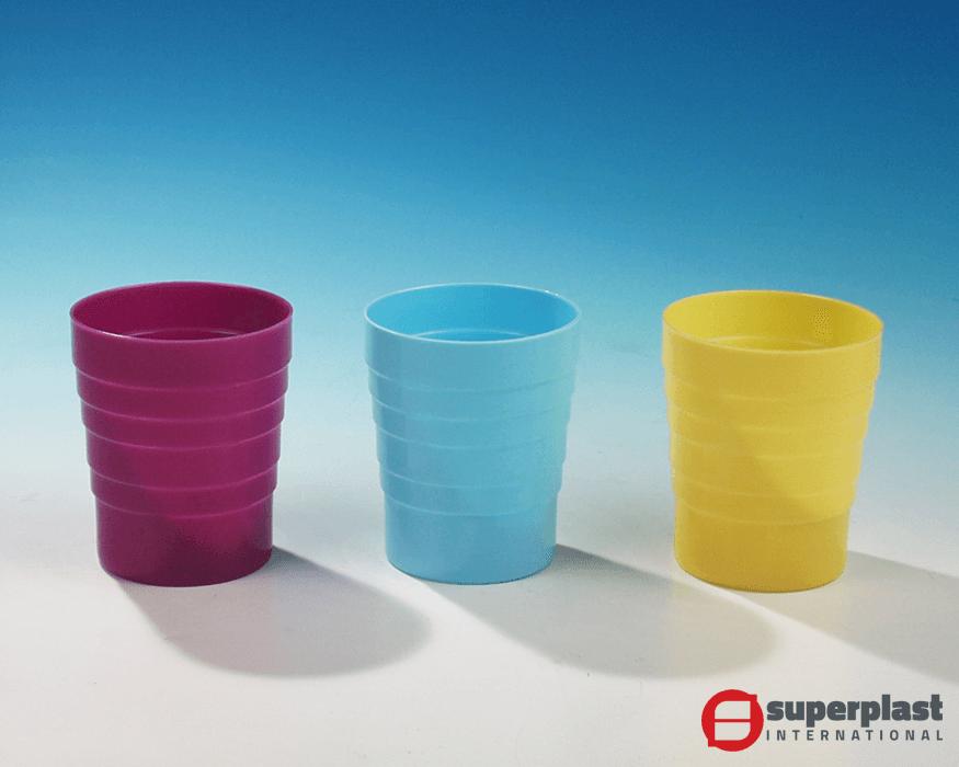 Pahar RT 400 ml - Superplast