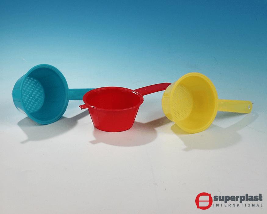 Strecurător ceai - Superplast