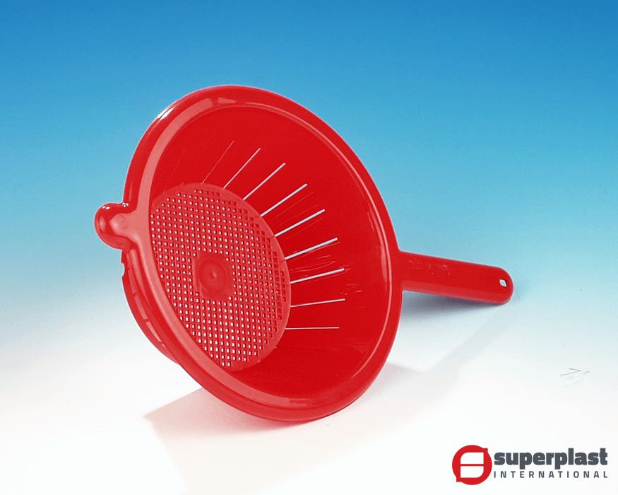 Strecurător tăiței - Superplast