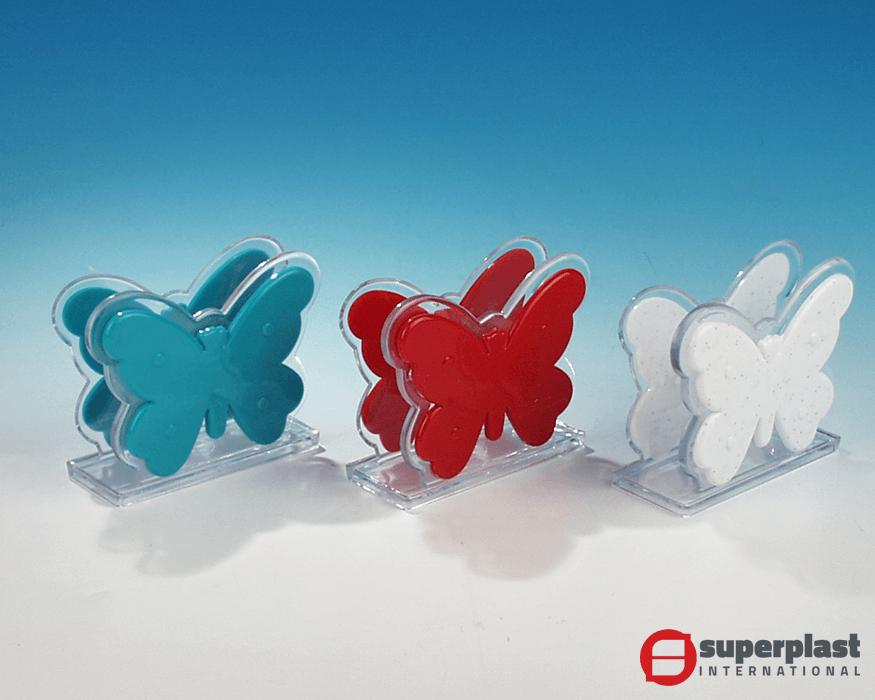 Suport șervețele - Superplast