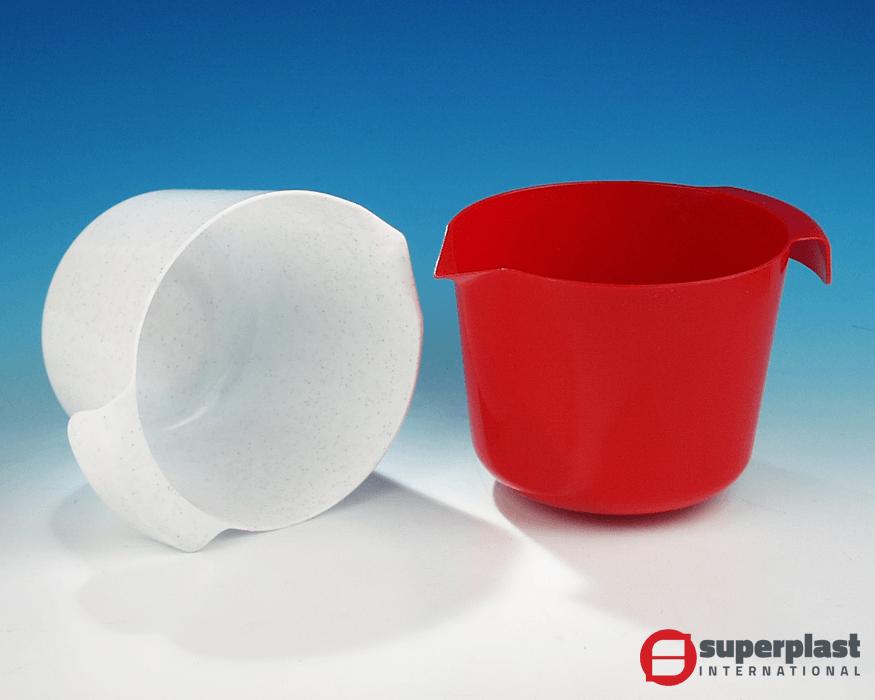 Vas mixer 2L - Superplast